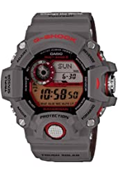 """CASIO G-SHOCK (GW-9400KJ-8JR) """"Love The Sea And The Earth"""" Limited Model (JAPANESE MODEL(2014))"""