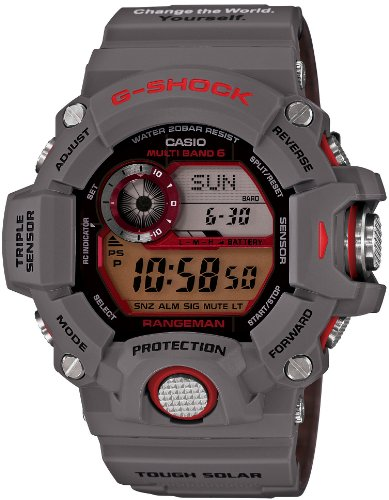 G-Shock GW-9400KJ-8JR Love The Sea And The Earth Rangeman