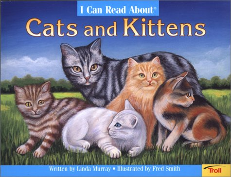 I Can Read About Cats and Kittens pdf