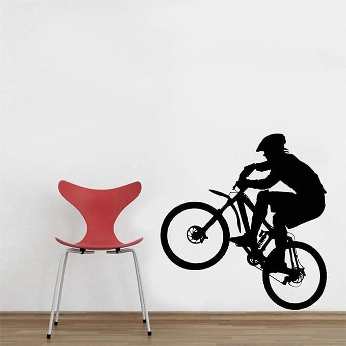caowenhao Bicicleta de montaña Motocicleta niño Hobby Pegatinas de ...