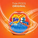 Tide PODS Liquid Laundry Detergent
