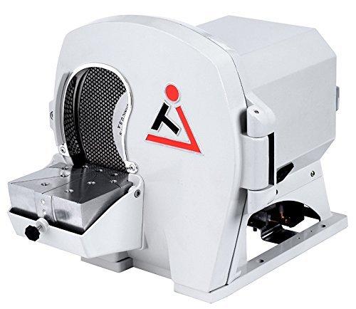 Dental Wet Model Trimmer Abrasive Disc Wheel Lab Equipment Gypsum