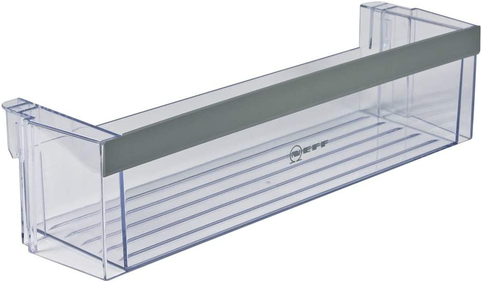 Abstellfach absteller türfach 440x100mm Réfrigérateur Original Bosch 11002926