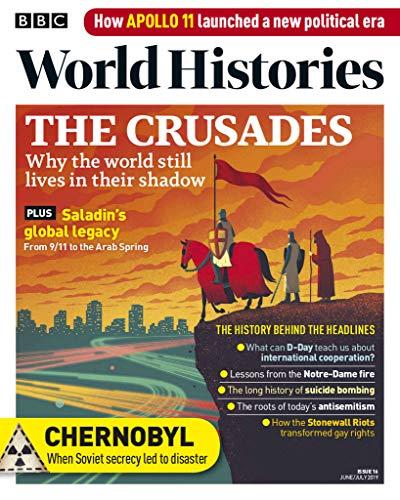 BBC World Histories magazine - Bbc Magazine History
