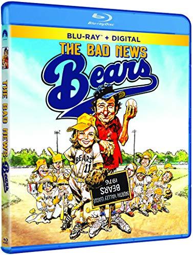 The Bad News Bears (Blu-ray + Digital)