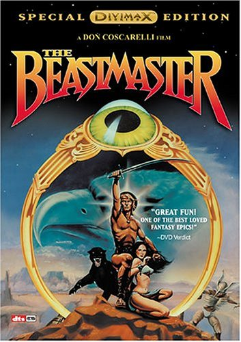 Image result for beastmaster