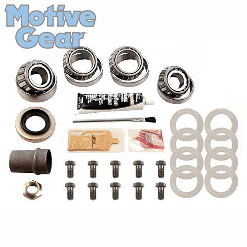 Motive Gear R11RMK Light Duty Koyo Bearing Kit (MK Toyota 8