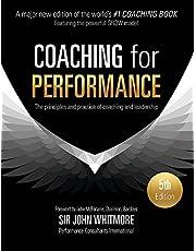 Coaching for Performance: Sir John Whitmore