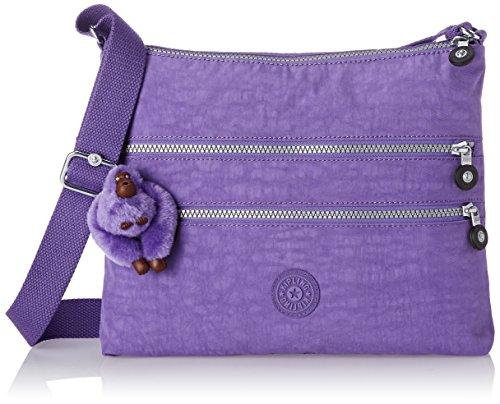 Kipling Women s Alvar, Purple, One Size