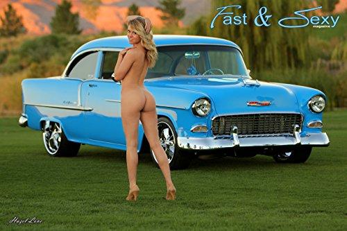 1955 Chevy - 3