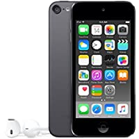 Apple iPod Touch, 64GB, Space Gray (6th Generation)
