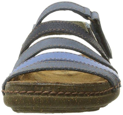 Mixed Naturalista Women's Sandal Flat N388 Torcal Vaquero El z0q7a7