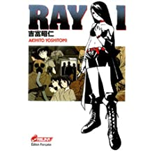 RAY T01