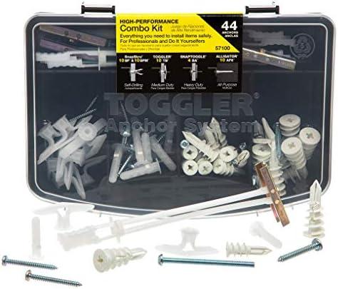 171 Piece License Plate Hardware Quik-Select Kit Assortment