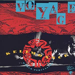 Kelimdance: Voyage