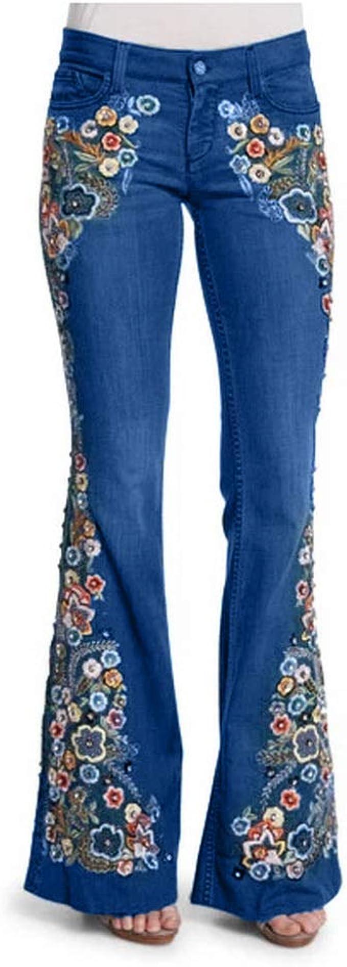 Jeans hosenbund weiten
