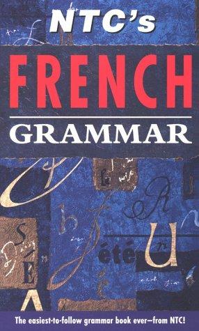 0844214930 - Isabelle Fournier; Fournier: Ntc's French Grammar (Ntc's Grammar Series) - Libro