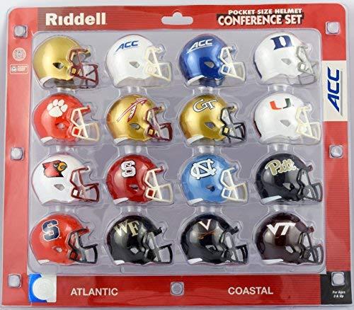 ACC Pocket Size Helmet Conference Set 2017
