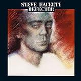 Defector by Steve Hackett