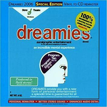 Holt, Bill - Dreamies 2006 - Amazon.com Music