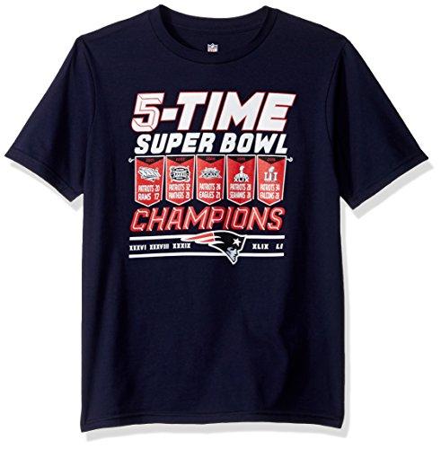 New England Patriots Boys Apparel - 3