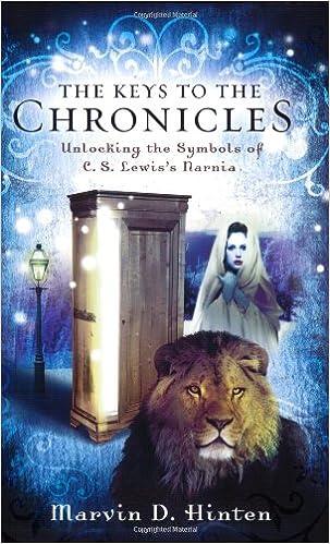 Amazon The Keys To The Chronicles Unlocking The Symbols Of