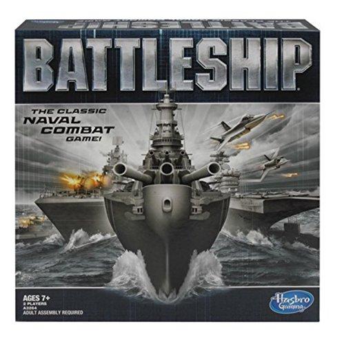 Hasbro Battleship (Hasbro Battleship)