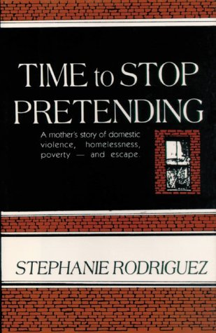 Time to Stop Pretending