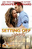 img - for Setting Off Sparks (Jupiter Point) (Volume 4) book / textbook / text book
