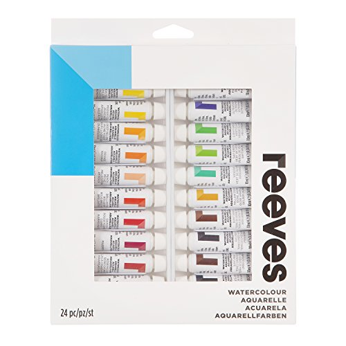 Reeves 24 Pack Water Color 8494252 product image