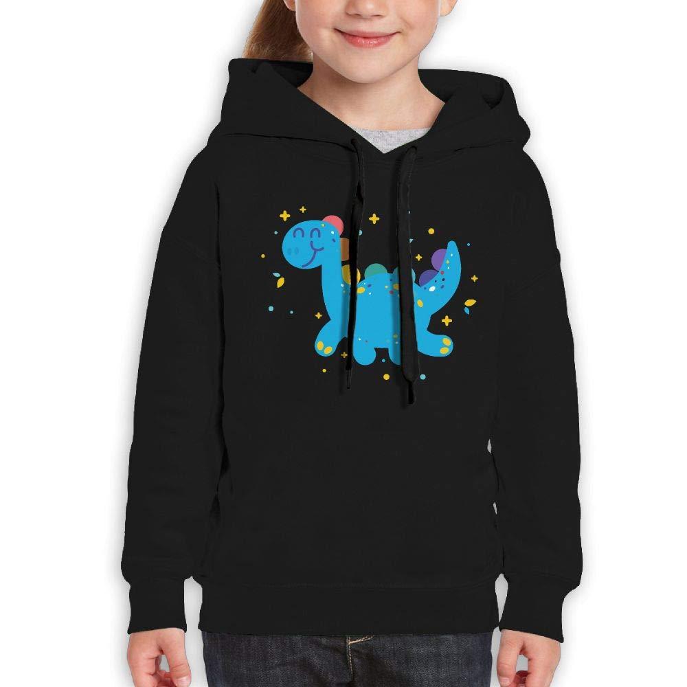 Yishuo Teen Boys Limited Edition Fashion Travel Sweater XL Black