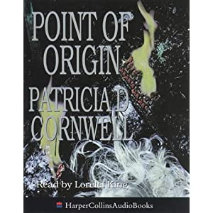 Point of Origin (Kay Scarpetta)