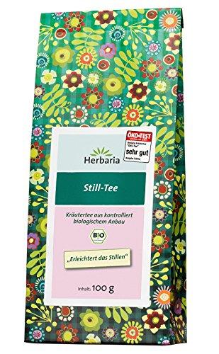 Herbaria Still-Tee , 1er Pack (1 x 100 g Tüte) - Bio