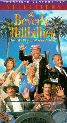 Beverly Hillbillies [VHS]