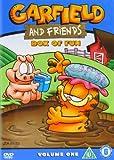 Garfield & Friends [Import anglais]