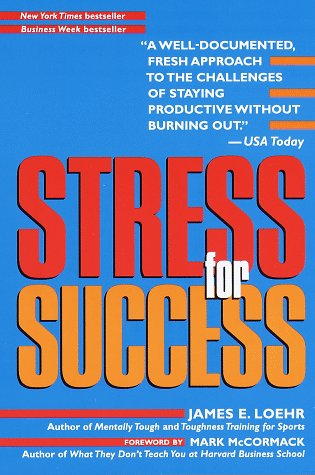 Pdf Business Stress for Success