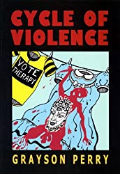 Cycle of Violence (Atlas eclectics)