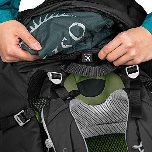 Osprey Farpoint Trek 55 Men's Travel Backpack