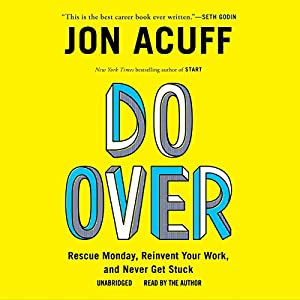 Do Over Audiobook