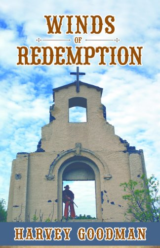 WINDS REDEMPTION Harvey Goodman ebook