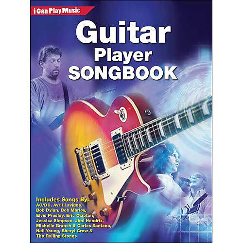 ICanPlayMusic: Guitar Course Book/CD with 2 DVDs