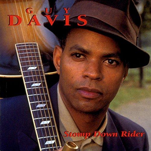 Iam Rider Song Download Mp 3: Amazon.com: Stomp Down Rider: Guy Davis: MP3 Downloads