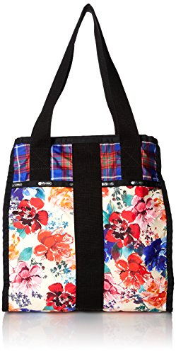 LeSportsac City Tote, Amour/Multi, One Size