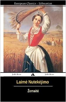 Laime Nutekejimo: (Lithuanian)