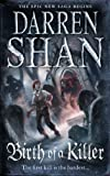 """The Saga of Larten Crepsley (1) - Birth of a Killer"" av Darren Shan"
