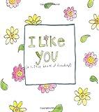 I Like You, Sandy Gingras, 0740773755
