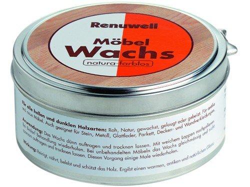 Renuwell Möbel Wachs 500ml