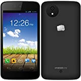 SmartLike Tempered Glass for Micromax Canvas A1 AQ4501