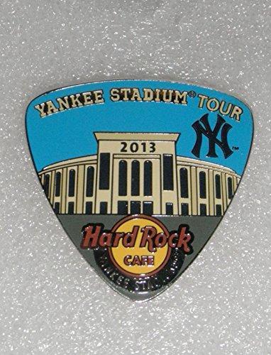 ny-yankees-hrc-stadium-tour-pin-hard-rock-cafe-exclusive-large-pick-shape-badge