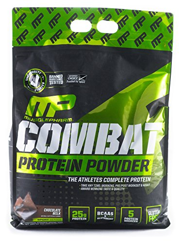 MusclePharm Advanced Release Protein Chocolate product image
